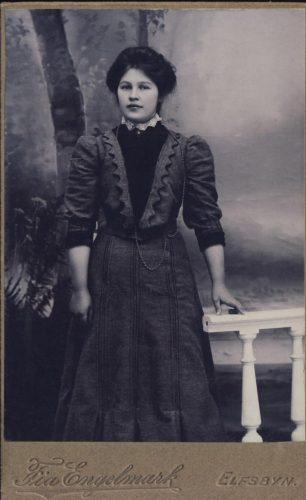 Alma* Viktoria Andersson