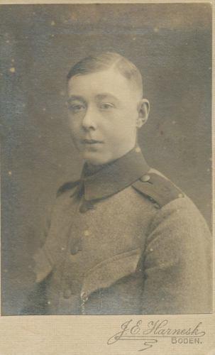 Karl Artur* Johansson