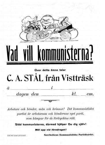 C.A. Stål