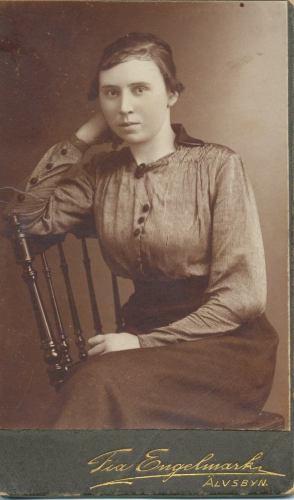 Ebba* Maria Grönlund