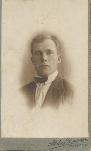 Enok Enoksson Kortelainen