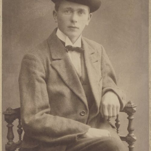 Johan Arvid* Hedman