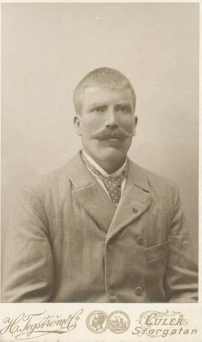 Johan Edvard* Norén