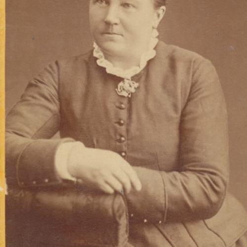 Johanna Lovisa Björk f.Dahlgren