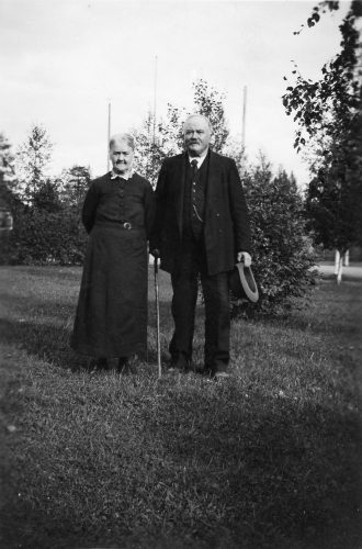 Lova o Albert Lundberg