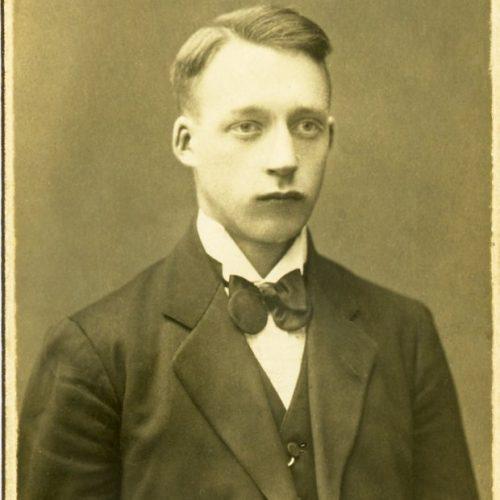 Frans Leander Lidman